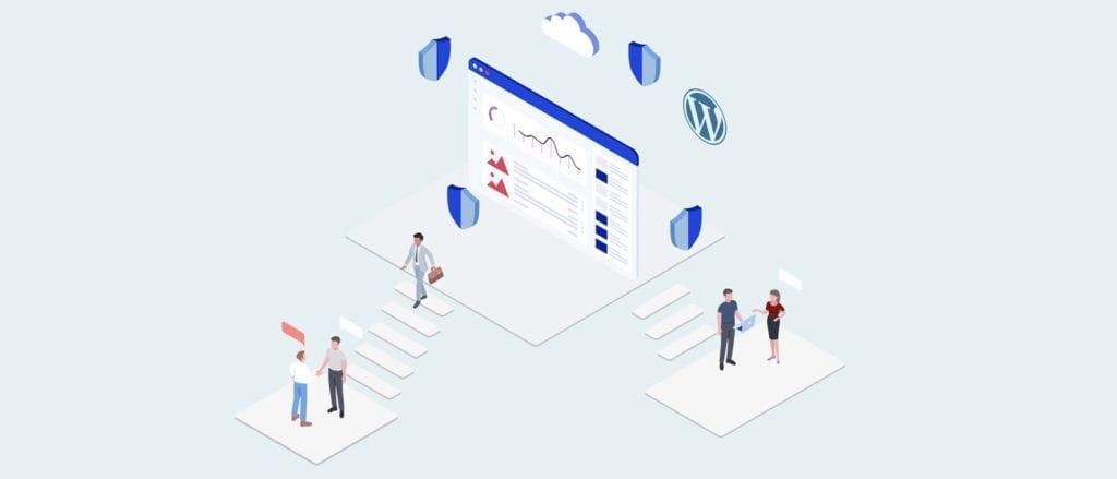 Descargar Wordpress, tutorial de configuración 2019