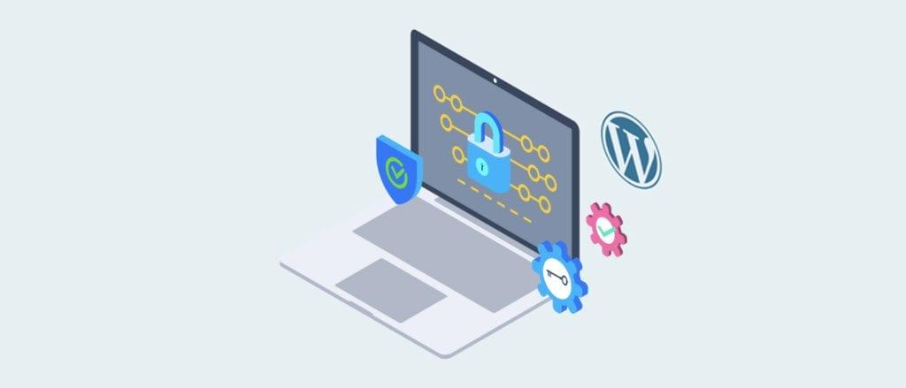 Cómo encontrar el login de Wordpress